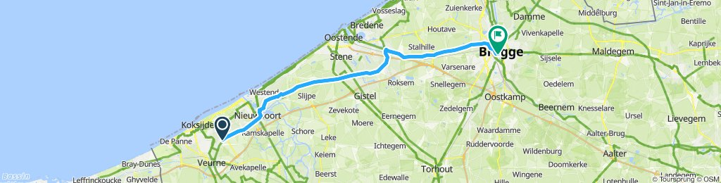 Vernue- Brugge