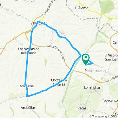 Parcela-Chozas-Camarena-Retamar-Valmojado-Parcela