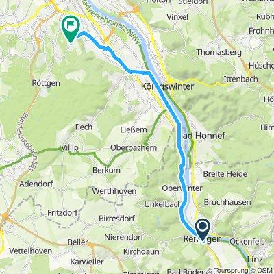 Eifel Tour 6. Tag