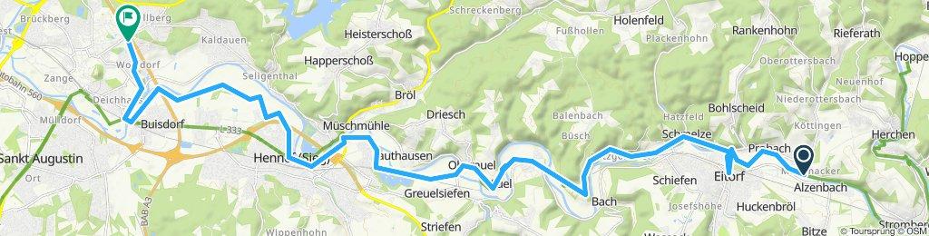 Eitorf-Siegburg