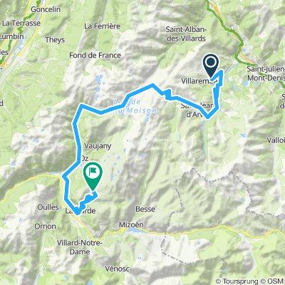 Routes Alpes 2