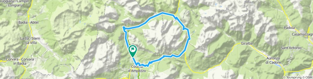 2019_05_25_Lago di Misurina