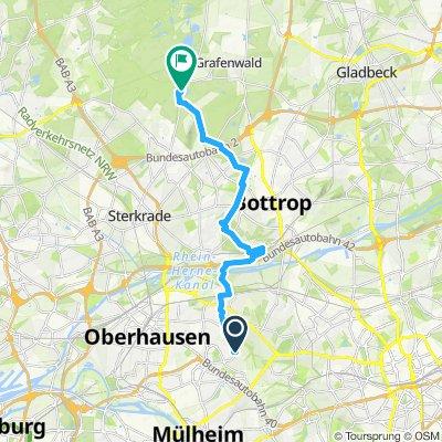 Dümpten - Grafenmühle