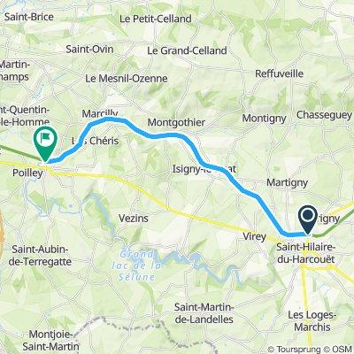 SaintHilaire MontSaintMichel 1