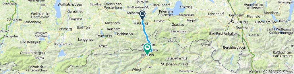 Rosenheim Kufstein