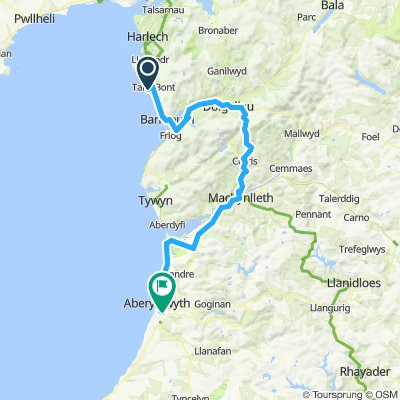 Wales - day 6