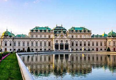 Tag 6 Tulln - Wien
