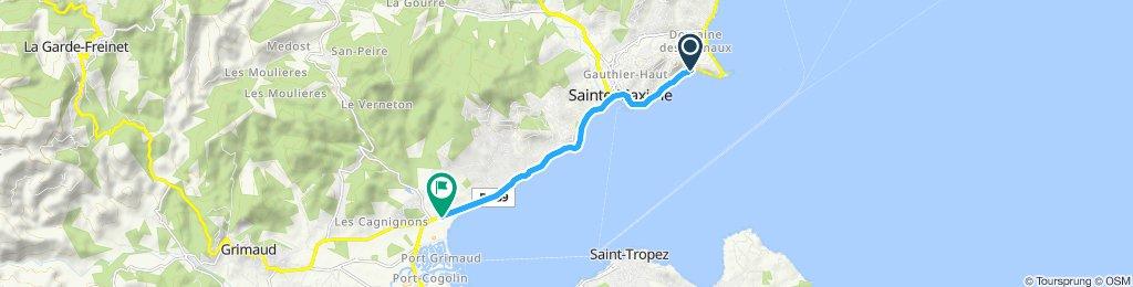 Port Grimaud - Saint Maxime