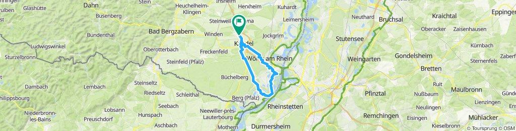 Neuburg am Rhein