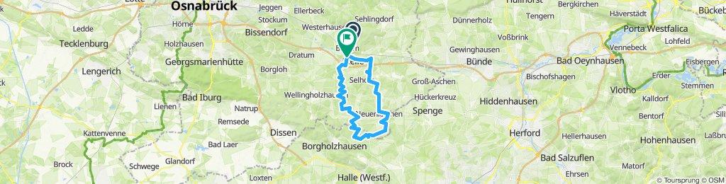 Suttorf-Brincke-Tour