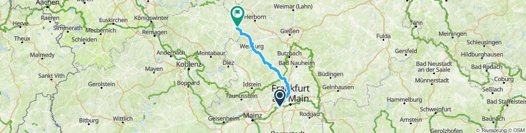 Westerwald-Tour
