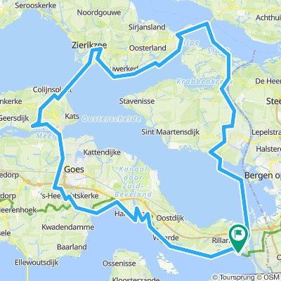 Bath 131 km