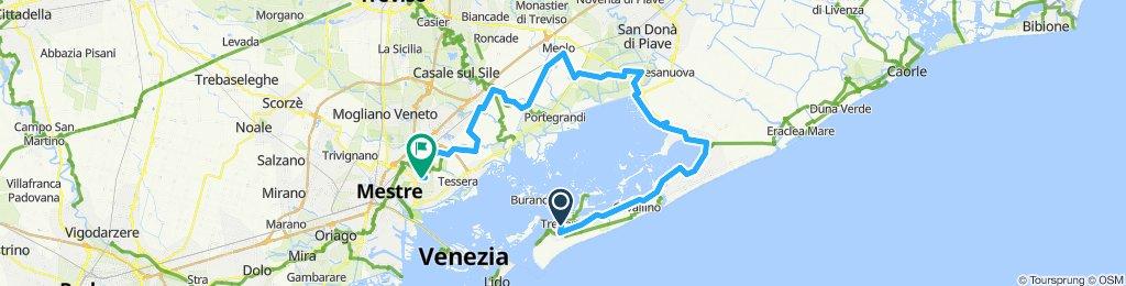 Route4-2019 PRIMA TAPPA