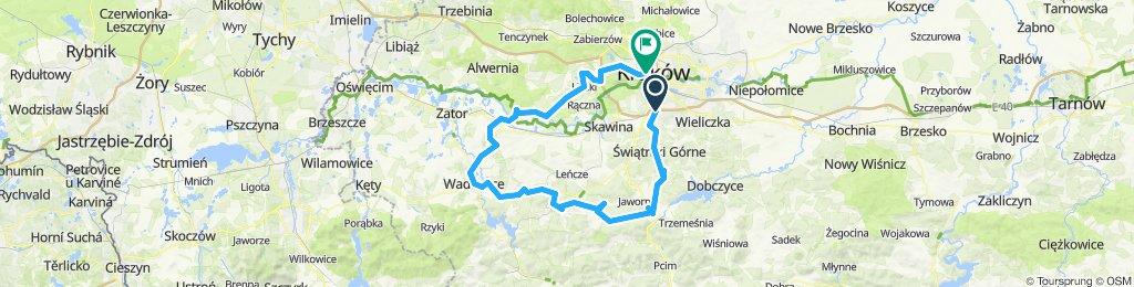 Stage1 TOUR OF POLAND