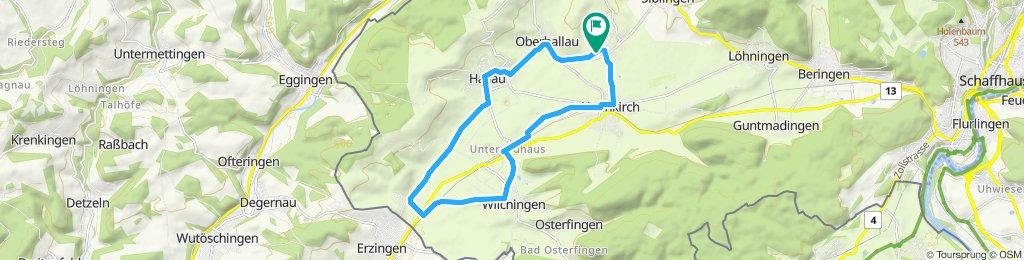 Klettgau (Schaffhausen)