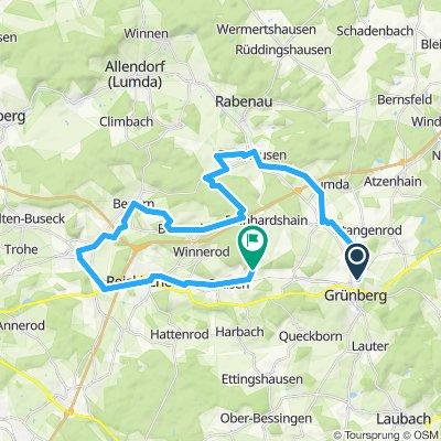 Grünberg-Bollnbach