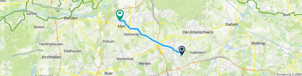 Recklinghausen Marl
