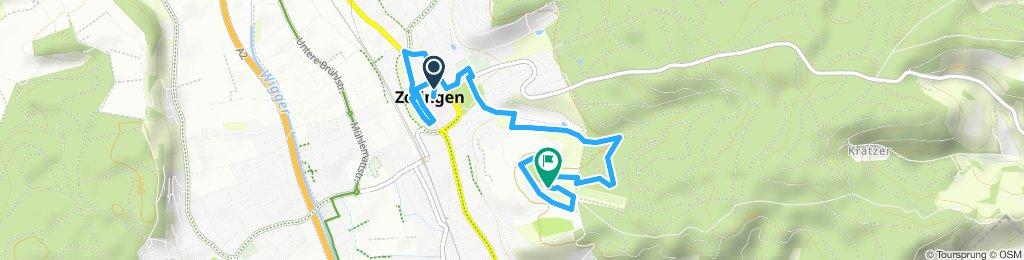 PowerMan Zofingen 30km running