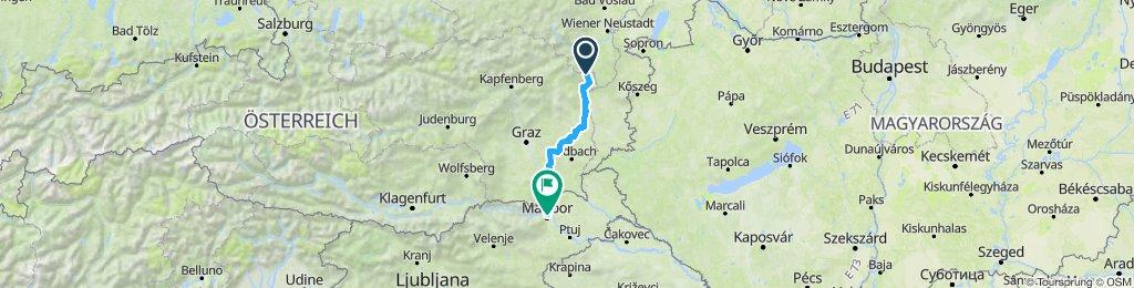 4.Mönichkirchen-Schwarzautal-Spielfeld-Maribor Neu