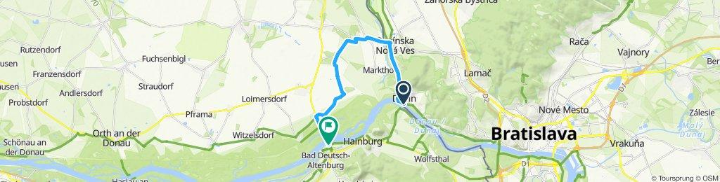 Devin - Bad Deutsch Altenburg