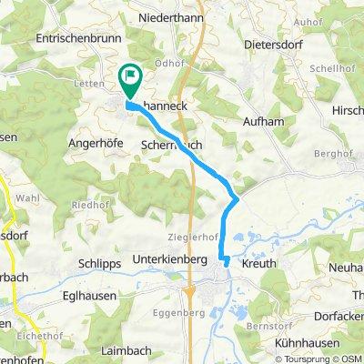 Paunzhausen-Allershausen
