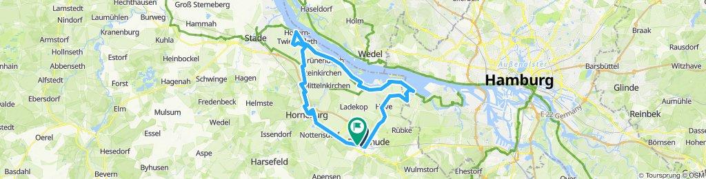 Este - Aue - Elbe