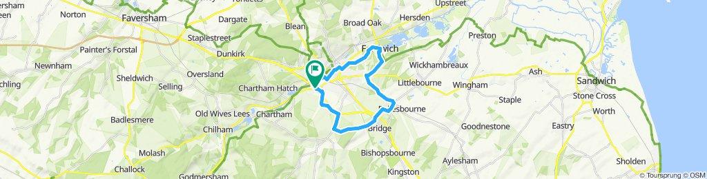 South Canterbury round
