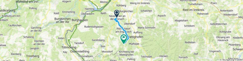 Neukirchen a.d. Enknach-Wimpassing