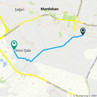 Shuvelan-Qala