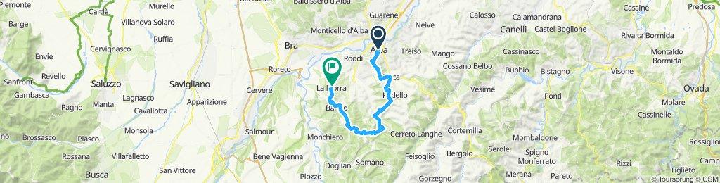 Piemont Freitag 2019 09 27