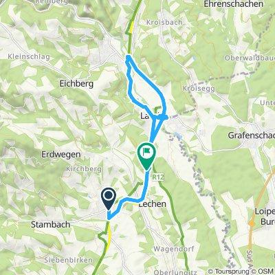 Grafendorf Straßenrennen - Freitag, 16. August 2019 (Jugendstrecke)