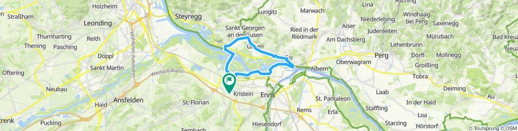 Maurhausen-Fähre