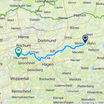 Ruhrtal-Radweg 2