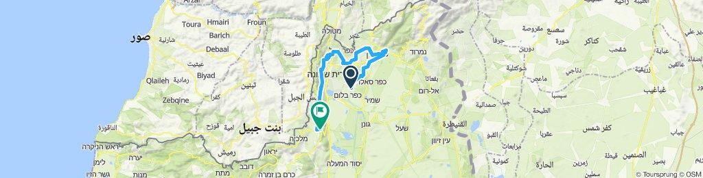 שביל ישראל חלק1