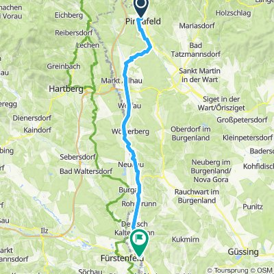 Pinkafeld-Rudersdorf