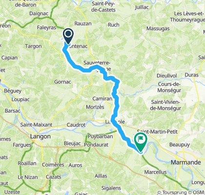 2--Lassijan-Meilhan sur Garonne