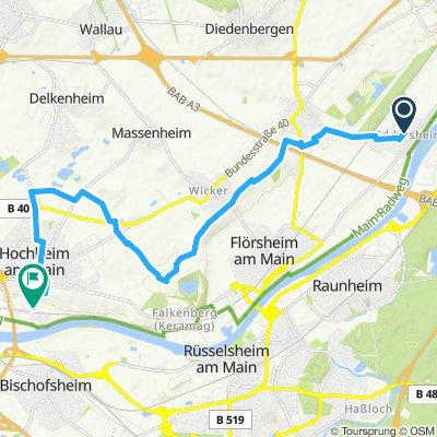Eddersheim-Hochheim