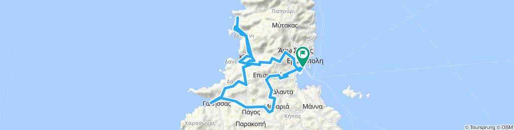 Syros - Summer2019