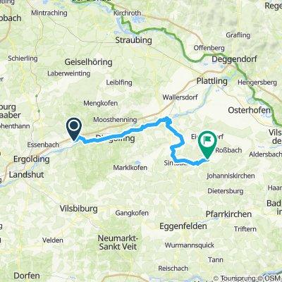 Wörth-Landau-Mariakirchen