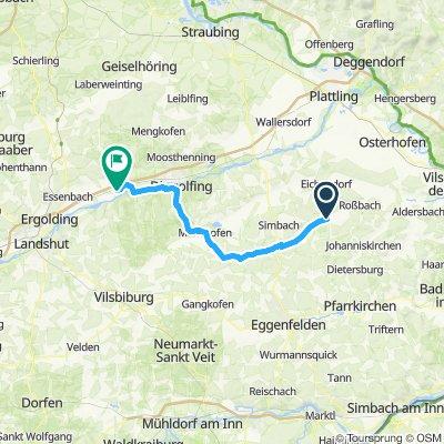 Mariakirchen-Haberskirchen-Marklkofen-DGF-Wörth