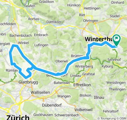 Seen-RundFlugahfen-Seen😉