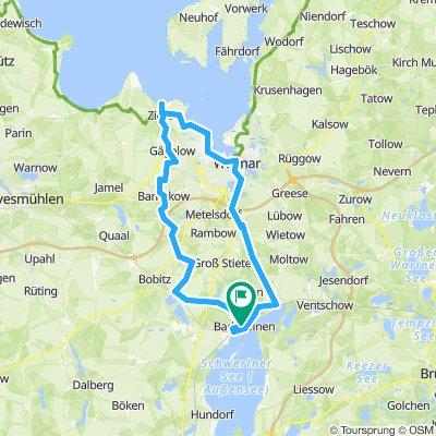 Ausflug an die Wismarer Bucht