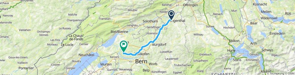 Bützberg-Landerswil