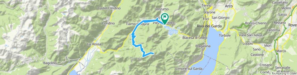 Passo Tremalzo