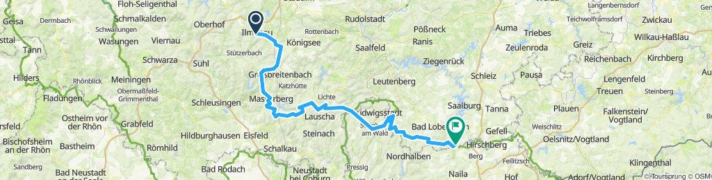 2019-08-10: lmenau - Blankenstein