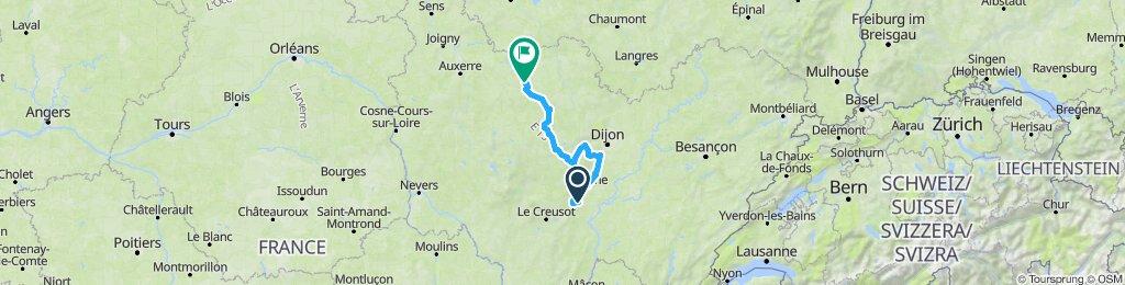 Bourgogne - 2019 - 2/2