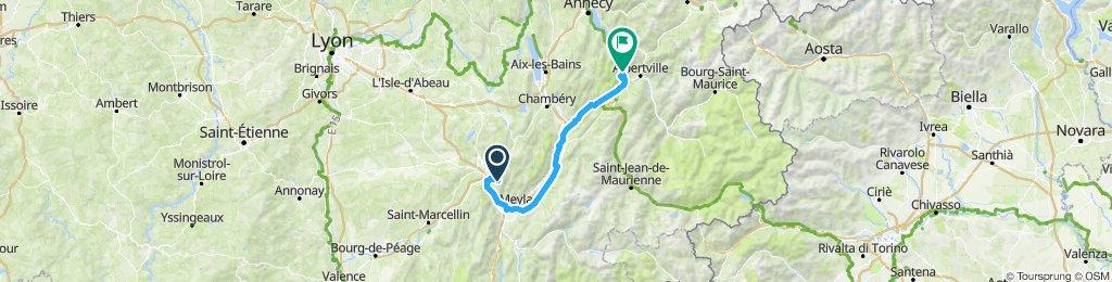 X-Monastero di Chalais-Abbazia di Tamiè