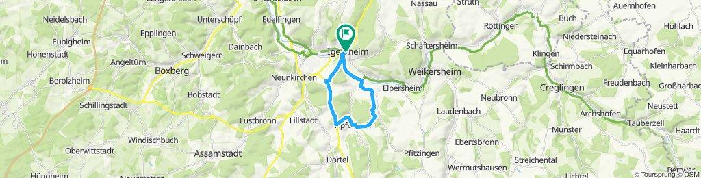 Igersheim - Apfelbach