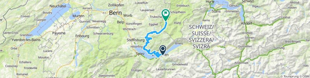 TT 07 Interlaken - Wiggen reloaded