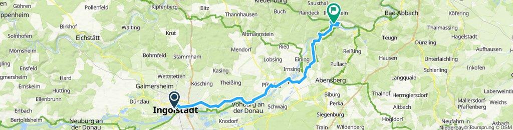 07a - Ingolstadt - Kelheim